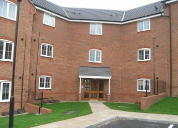 Thumbnail 2 bed flat to rent in Walker Road, Walsall