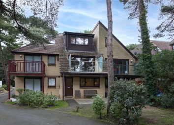 3 bed terraced house for sale in Panorama Road, Sandbanks, Poole, Dorset BH13