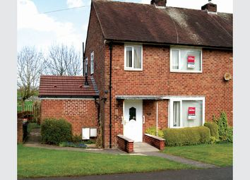 Thumbnail 3 bed semi-detached house for sale in 29 Dodney Drive, Nr Preston, Lancashire