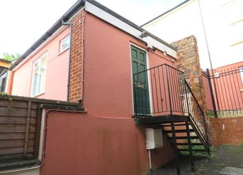 Thumbnail Studio for sale in Northernhay Street, Exeter