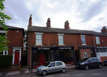 Thumbnail 2 bed flat to rent in Church Road, Northwich