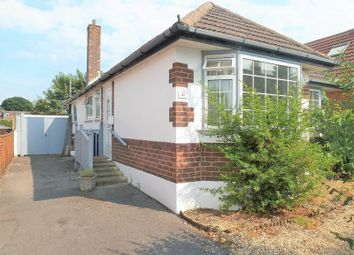 Thumbnail 2 bed detached bungalow for sale in Hyde Road, Kinson, Bournemouth