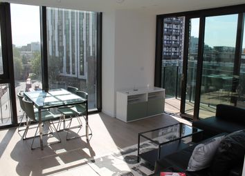 Thumbnail 2 bed flat to rent in One The Elephant, The Tower, Elephant & Castle