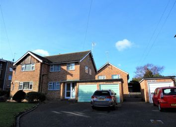 Thumbnail 2 bed flat for sale in Palma Court, Manor Road, Worthing