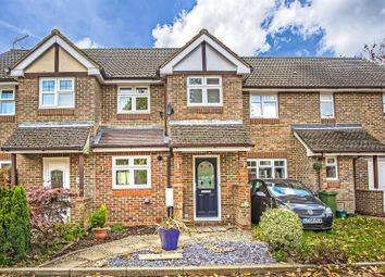 Thumbnail 2 bed terraced house for sale in Howe Drive, Caterham