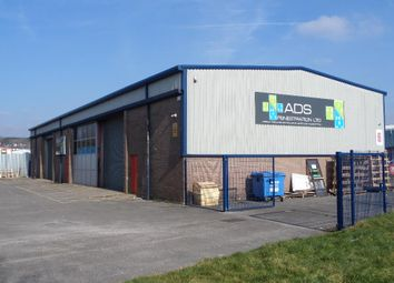 Thumbnail Industrial to let in Brackla Industrial Estate, Bridgend