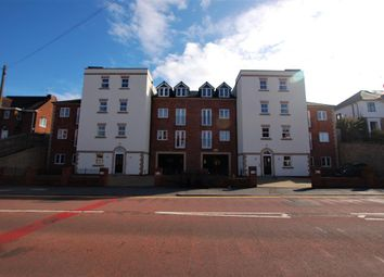 Thumbnail 2 bed flat to rent in Worcester Street, Stourbridge
