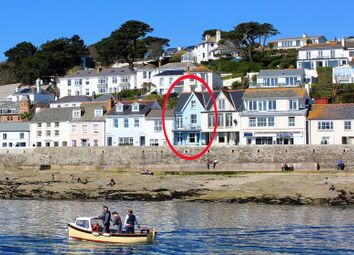Thumbnail 4 bed terraced house for sale in Marine Parade, St. Mawes, Truro