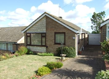 Thumbnail 2 bed detached bungalow for sale in Salford Road, Aspley Guise