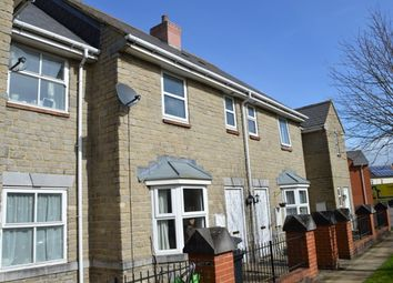 Thumbnail 2 bedroom detached house to rent in Boundary Road, West Wick, Weston-Super-Mare