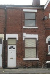 Thumbnail 2 bed terraced house to rent in Dunning Street, Tunstall, Stoke-On-Trent