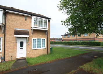 Thumbnail 2 bedroom property to rent in Claverley Green, Luton