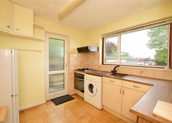 Thumbnail 2 bed semi-detached bungalow for sale in Canfield Close, Brighton, East Sussex