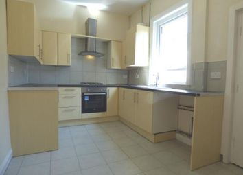 Thumbnail 3 bed terraced house for sale in Cavendish Road, Ribbleton, Preston, Lancashire