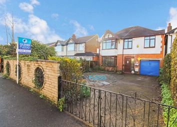 Thumbnail 6 bed detached house for sale in Langley Road, Langley, Slough