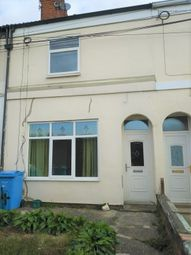 3 bed terraced house for sale in Paisley Street, Hull HU3