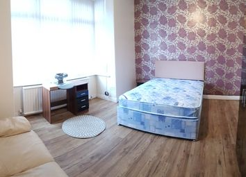 Thumbnail Room to rent in Belgrave, Victoria Park, Manchester