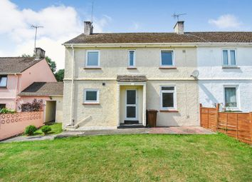 Thumbnail 3 bed semi-detached house to rent in Coombe Park, Cawsand, Torpoint
