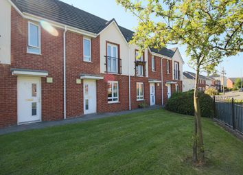 Thumbnail 2 bed mews house for sale in Ayrshire Close, Buckshaw Village, Chorley