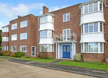 Thumbnail 2 bed maisonette for sale in Giggs Hill Gardens, Thames Ditton, Thames Ditton