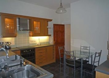 Thumbnail 1 bed flat to rent in Ashvale Place, Aberdeen