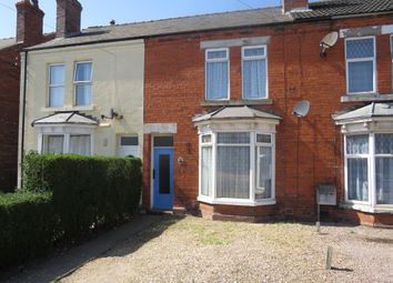 Thumbnail 3 bed terraced house for sale in Stonegate, Spalding