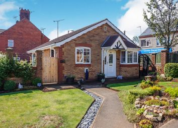 Thumbnail 2 bed detached bungalow for sale in Chapel Close, Chesterfield