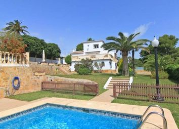 Thumbnail 7 bed chalet for sale in Javea, Alicante, Spain