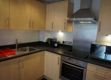 Thumbnail 1 bed flat to rent in The Pavillion, St Stephens Road, Norwich