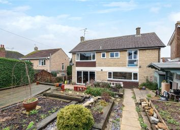 Thumbnail 4 bed detached house for sale in Sherborne Road, Yeovil, Somerset
