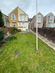 Thumbnail Flat to rent in Beechwood Road, Uplands, Swansea