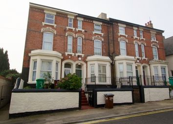 Thumbnail 5 bed terraced house to rent in 5 Newstead Grove, Nottingham