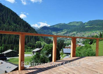 Thumbnail 4 bed chalet for sale in New Chalet, Châtel, Abondance, Thonon-Les-Bains, Haute-Savoie, Rhône-Alpes, France