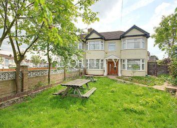 4 bed semi-detached house for sale in Monroe Crescent, Enfield EN1