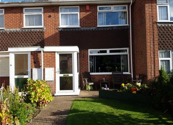Thumbnail 3 bed terraced house for sale in Sutton Court, Eastwood, Nottingham