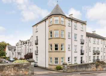Thumbnail 2 bed flat for sale in 38 Jubilee Court, 76 St Margaret Street, Dunfermline