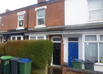 Thumbnail 2 bed terraced house for sale in Westfield Road, Bearwood, Smethwick