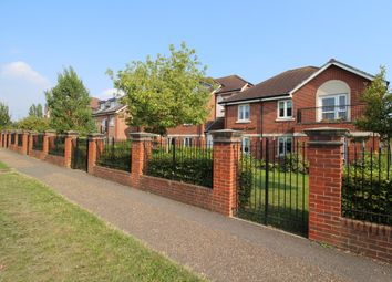 Thumbnail 1 bedroom flat for sale in Kings Court, Harwood Road, Horsham