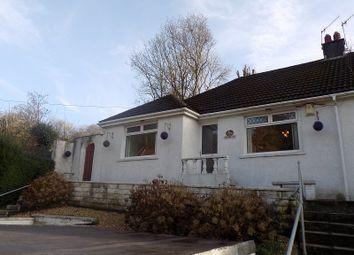 Thumbnail 1 bed semi-detached house for sale in Church Lane, Baglan, Port Talbot, Neath Port Talbot.