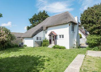 Aldwick, Bognor Regis PO21. 3 bed detached house for sale