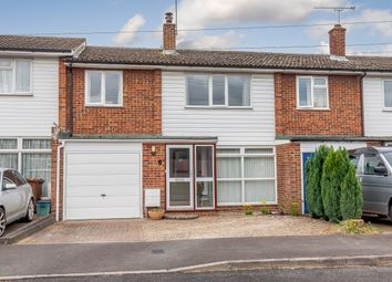Thumbnail 3 bed terraced house for sale in Lambs Gardens, Ware, Hertfordshire