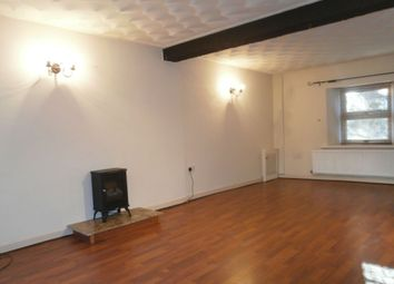 Thumbnail 2 bed terraced house to rent in Pottery Street, Llanelli