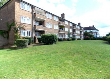 Thumbnail 3 bed flat to rent in Newland Court, Forty Avenue, Wembley Park