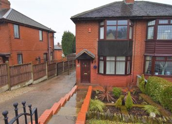 Thumbnail 2 bedroom semi-detached house for sale in Janet Place, Hanley, Stoke-On-Trent