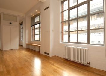 Thumbnail 1 bed flat to rent in Bankside Lofts, London