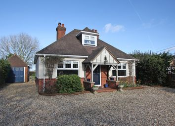 3 bed property for sale in Sway Road, Lymington SO41