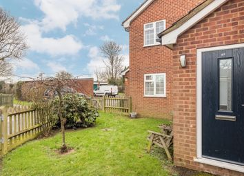 Thumbnail 2 bed flat to rent in Station Road, Lingfield