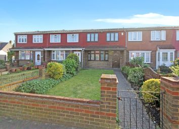 Thumbnail 3 bed terraced house for sale in Bennett Close, Welling, Kent
