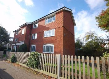 Thumbnail 1 bed flat for sale in Hewens Road, Hillingdon, Uxbridge
