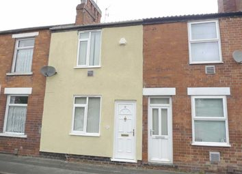 Thumbnail 2 bed terraced house to rent in Station Road, Ilkeston, Derbyshire
